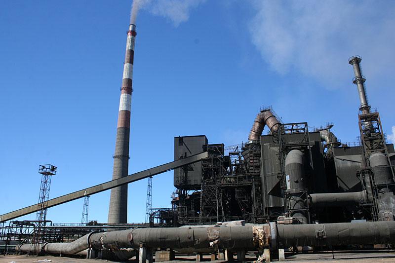 bcl smelter