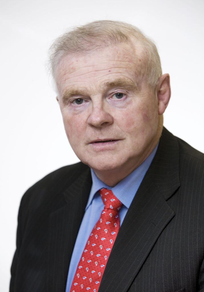 Mr. John Teeling, Chairman of Botswana Diamonds