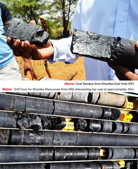 shumba coal photo