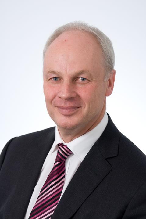 David Scowsill, President & CEO, WTTC