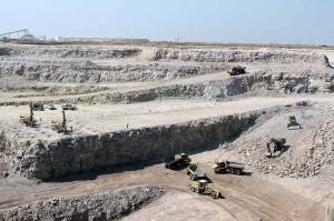 debswana mine