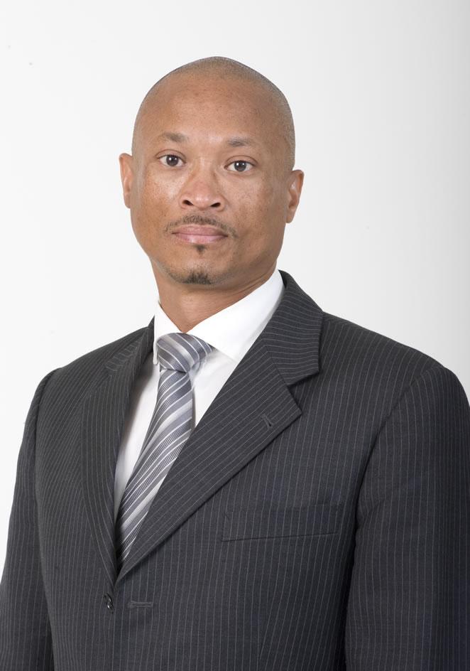 Mr. Steven Bogatsu, FNBB new CEO