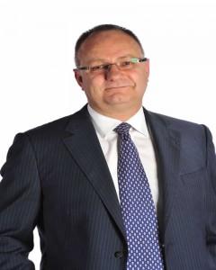 Anglo America CEO, Mark Cutifani