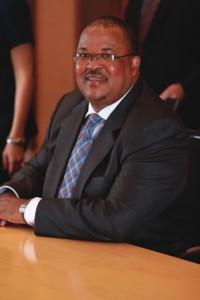 Mr. Victor Senye