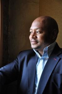 Mr. Solomon Monyame