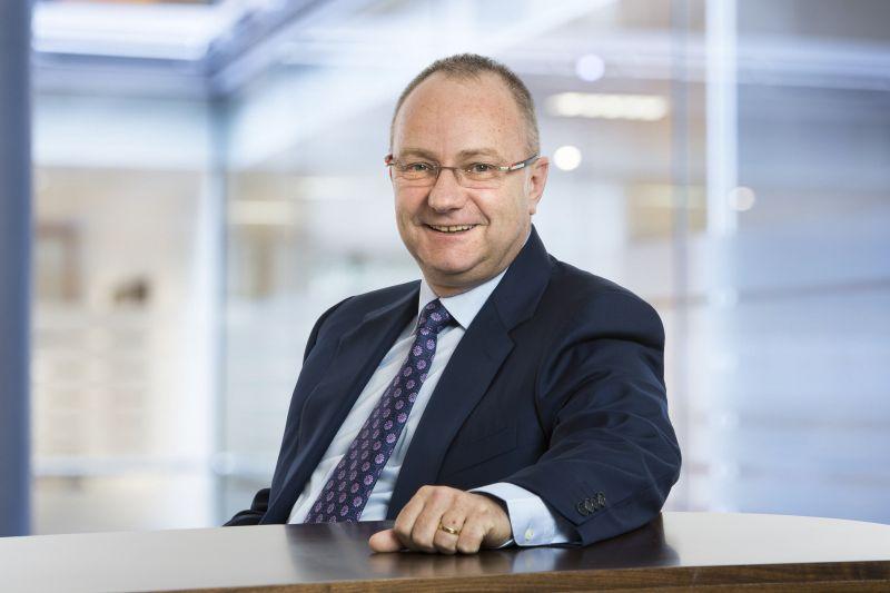 Anglo America CEO, Mr. Mark Cutifani