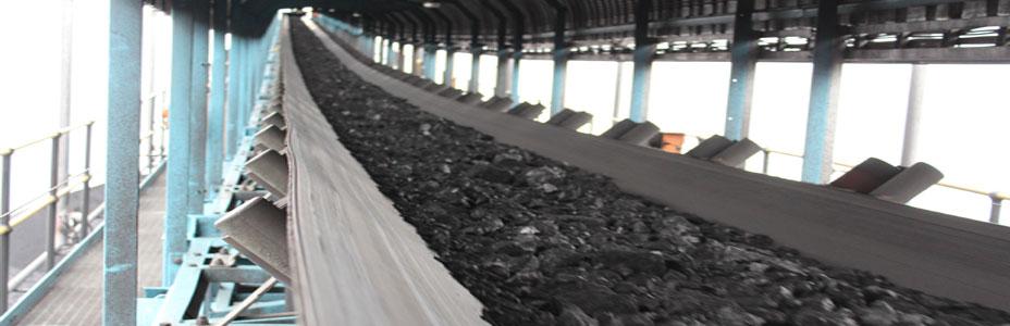 Coal at Morupule Coal mine (Pic By