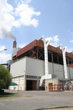 Morupule Power Station