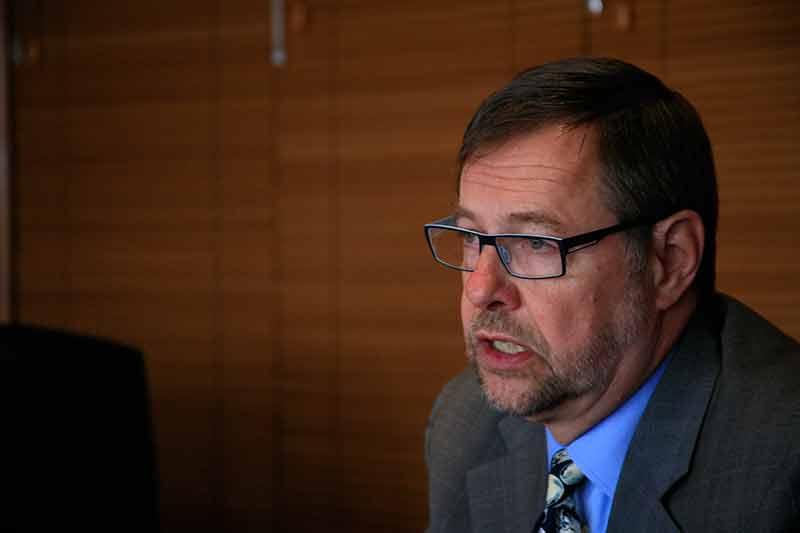 Jim Gowans
