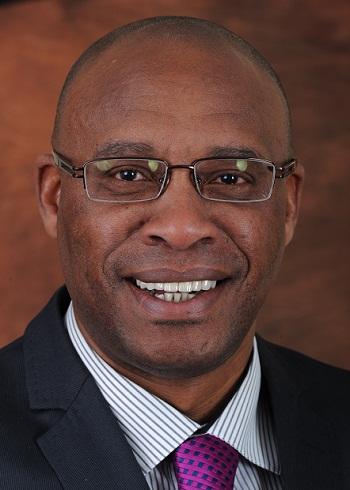 Tshediso Matona (Pic By www.dpe.gov.za)