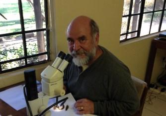 Dr. Leon Daniels