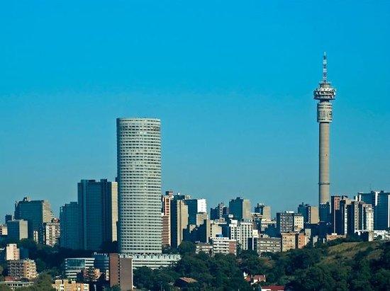 Johannesburg will host Global Entrepreneurship Congress in 2017 (Pic By www.tripadvisor.com)