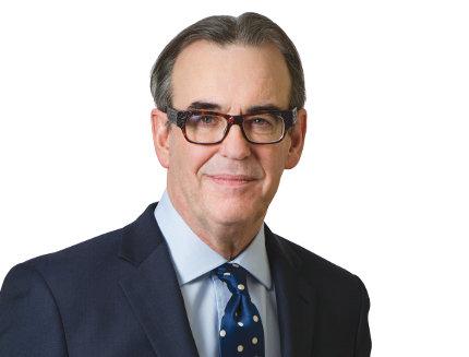Mr. Michael Lynch-Bell