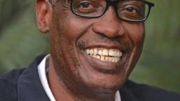 Mr. Kaddu Kiwe Sebunya