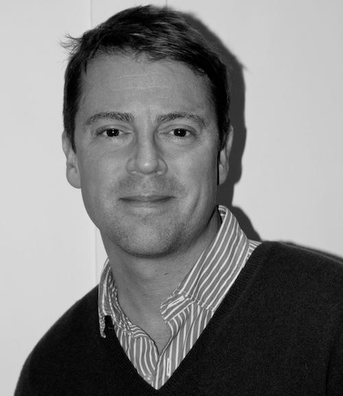 Greg Rogers (Pic By www.techstars.com)