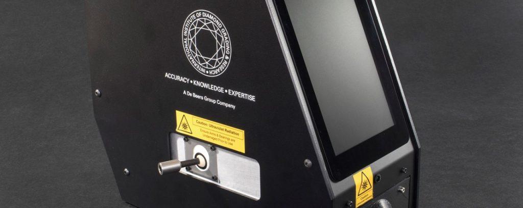 The new tech will launch at Hong Kong Jewellery & Gem Fair