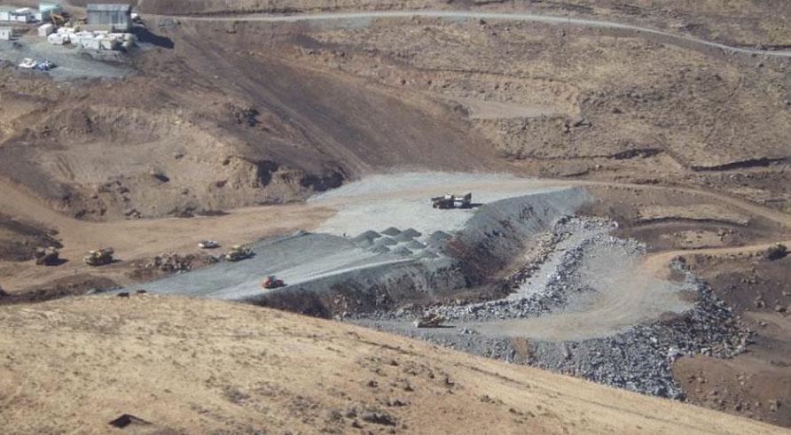 First Sale Of Lesotho's Liqhobong Diamonds Slated For